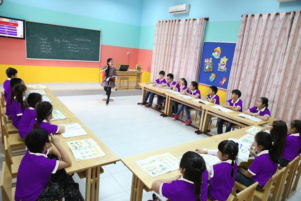 Thủ tục thành lập trung tâm ngoại ngữ, tin học