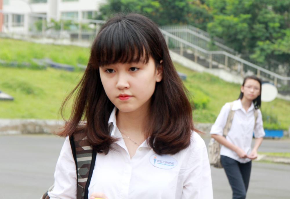Hà Nội chính thức công bố Kế hoạch tuyển sinh lớp 10 năm 2019