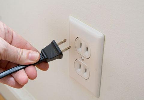 Không báo giảm định mức sử dụng điện, hộ gia đình bị phạt