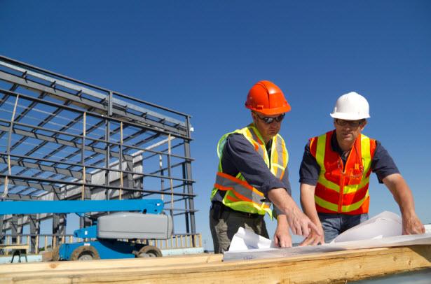 Nhiều thủ tục về xây dựng được tiếp nhận tại Bộ phận Một cửa