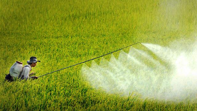Bổ sung loạt thuốc trừ sâu được sử dụng trong nước