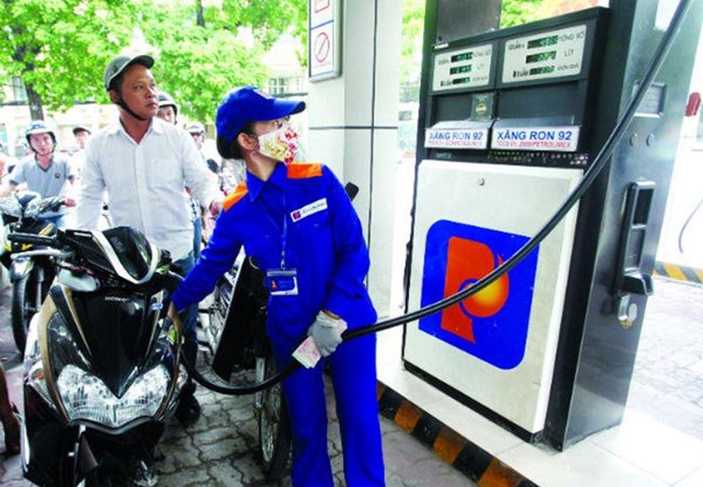 Chính thức tăng kịch khung thuế BVMT với xăng, dầu