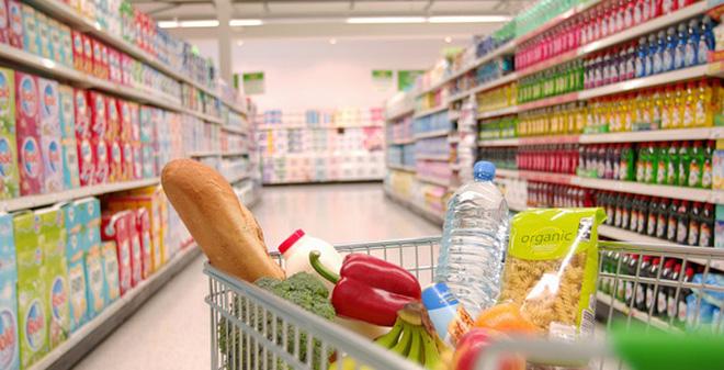 Hướng dẫn cấp GCN an toàn thực phẩm cho siêu thị