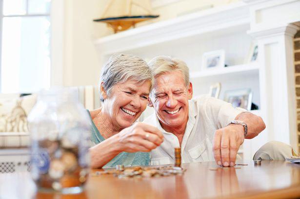 Cách tính lương hưu cho người về hưu trước tuổi