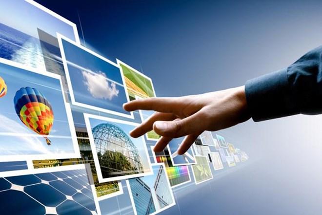 Nhiều điều kiện mới với trang thông tin điện tử, mạng xã hội