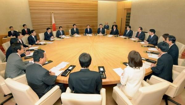 4 yêu cầu mới về cuộc họp trong cơ quan hành chính Nhà nước