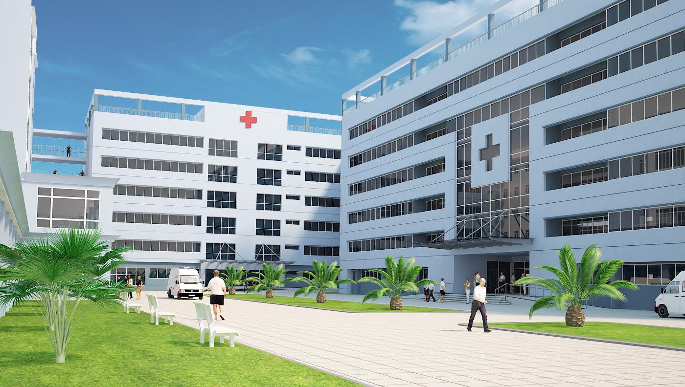 Những bệnh viện được can thiệp y tế để xác định lại giới tính