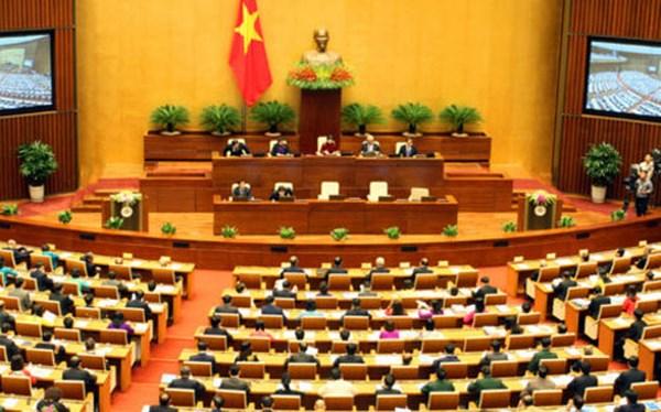 5 dự án luật đã được Quốc hội thông qua tại kỳ họp thứ 6