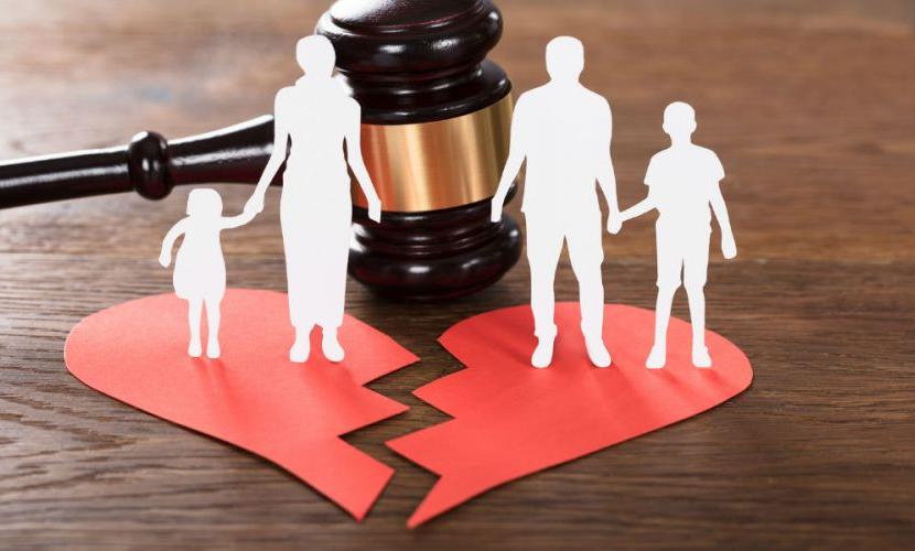 thủ tục ly hôn đơn phương và quyền nuôi con
