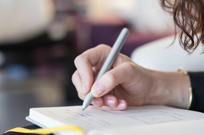 Nguyên tắc mới về ghi chép trên chứng từ kế toán