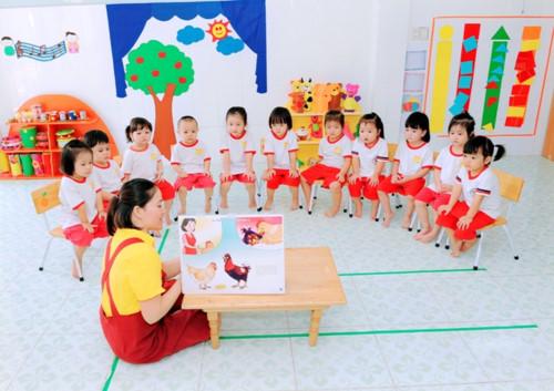 Thủ tướng phê duyệt Đề án phát triển Giáo dục mầm non