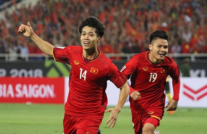 Có được đặt cược chung kết AFF Cup 2018 Việt Nam - Malaysia?