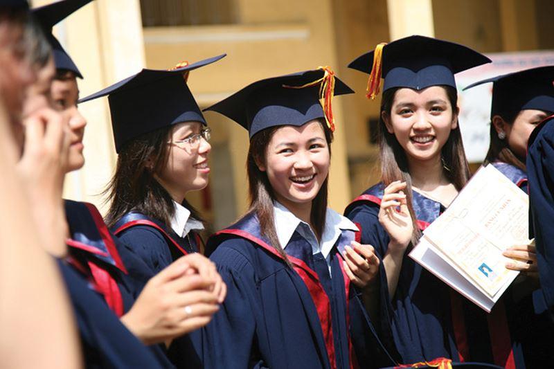 Luật Giáo dục đại học sửa đổi: Mở rộng quyền tự chủ cho các trường