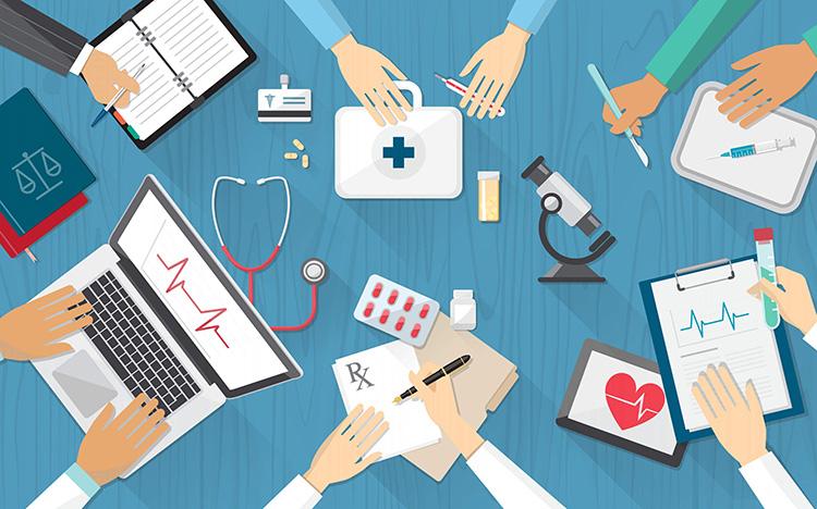 Từ 15/1/2019, áp dụng giá viện phí mới cho bệnh nhân không có BHYT