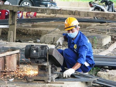 Không đóng BHXH có được hưởng chế độ tai nạn lao động