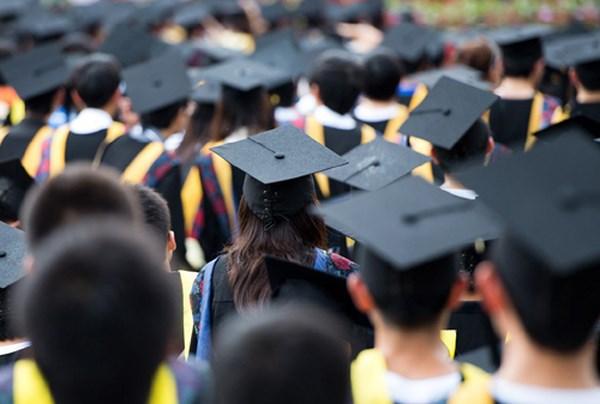 lương tối thiểu cho người có bằng đại học, cao đẳng