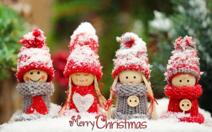 Ngày lễ Giáng sinh được nghỉ làm?