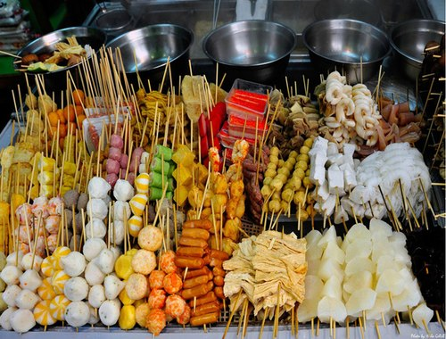 Kinh doanh thực phẩm nhỏ lẻ phải ký cam kết về an toàn thực phẩm