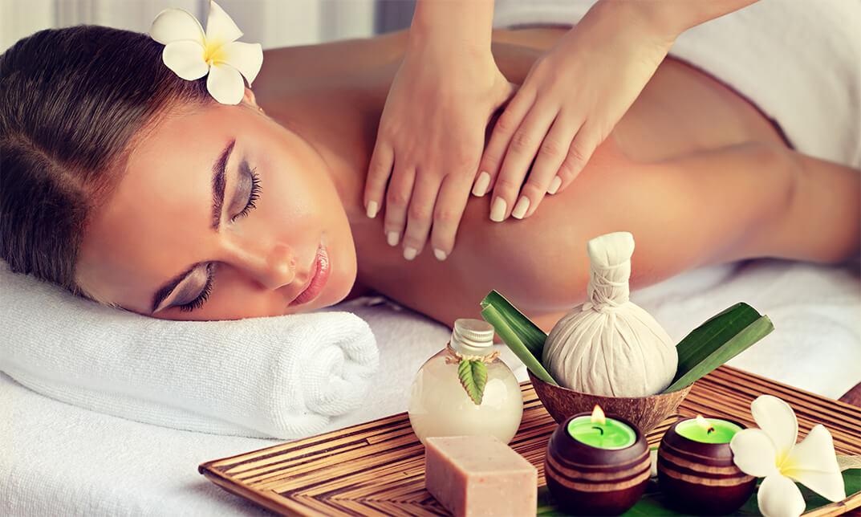 Cấm người lao động sang nước ngoài làm nghề massage