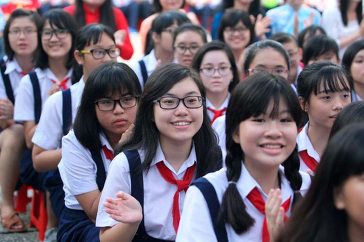 TP.Hồ Chí Minh: Giảm học phí bậc nhà trẻ, THCS từ 2019