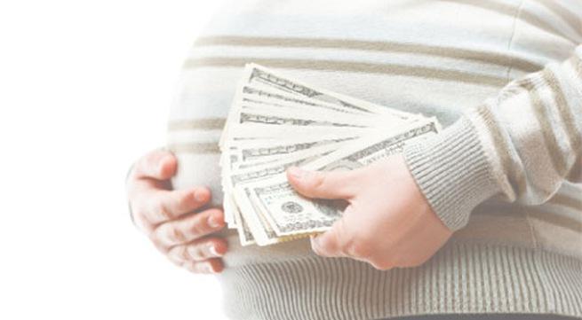Chế độ thai sản cho người mang thai hộ mới nhất