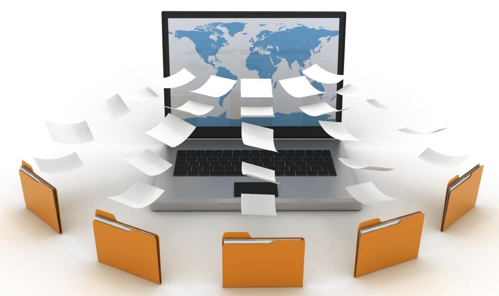 Nguyên tắc quản lý văn bản trong cơ quan Nhà nước