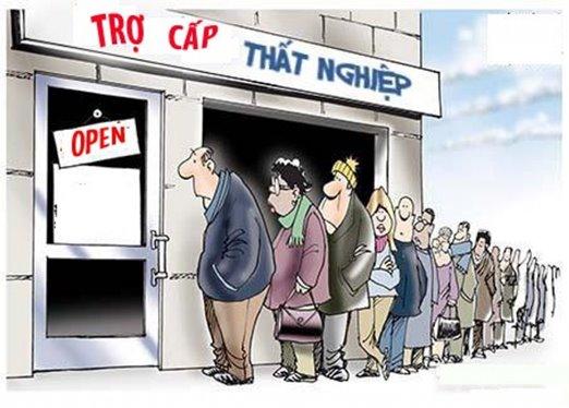 Điều kiện hưởng trợ cấp thất nghiệp theo quy định mới nhất