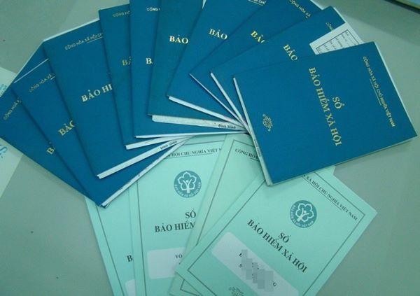 Chính thức có Văn bản hợp nhất Luật Bảo hiểm xã hội