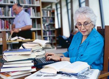 chế độ cho người lao động cao tuổi