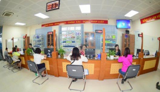 Làm bảo hiểm thất nghiệp ở đâu Hà Nội?