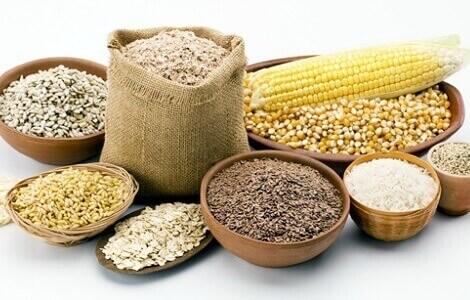 danh mục thức ăn chăn nuôi