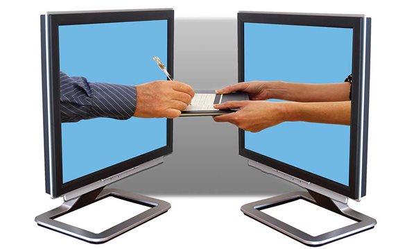 hợp đồng điện tử là gì