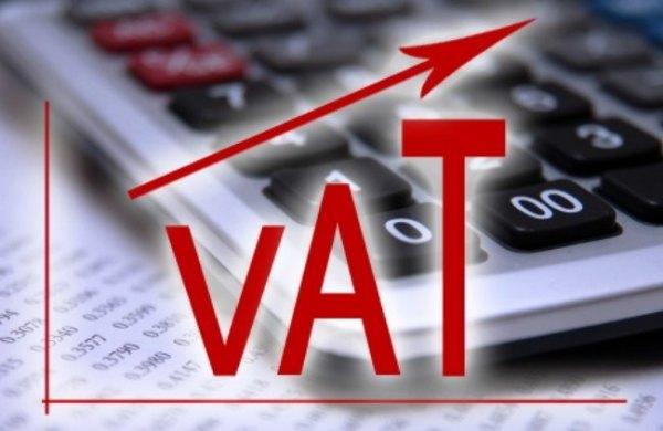 Hướng dẫn tính thuế GTGT theo phương pháp khấu trừ