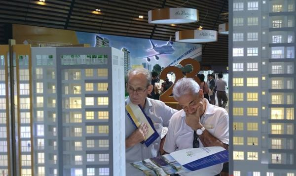 Điều kiện người nước ngoài mua nhà ở tại Việt Nam 2019