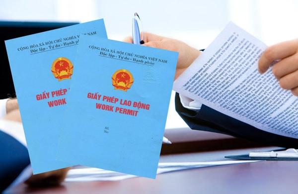Miễn giấy phép lao động cho người nước ngoài