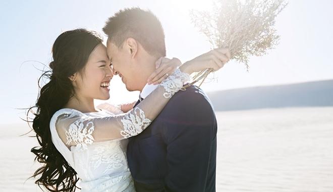 Học cách chọn bạn đời theo Luật Hôn nhân và Gia đình