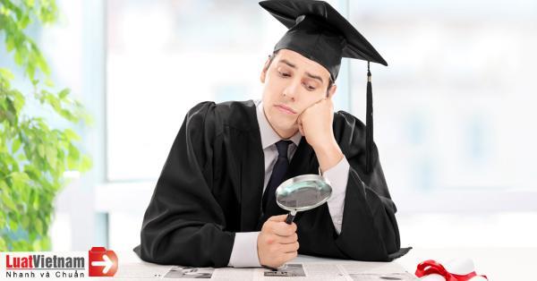 Lương của sinh viên mới ra trường hiện nay bao nhiêu?