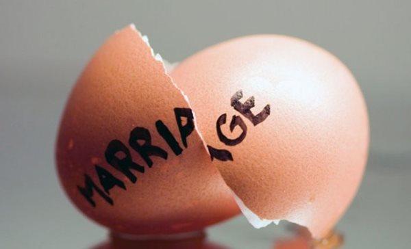 ly hôn là điều mà không cặp đôi nào mong muốn