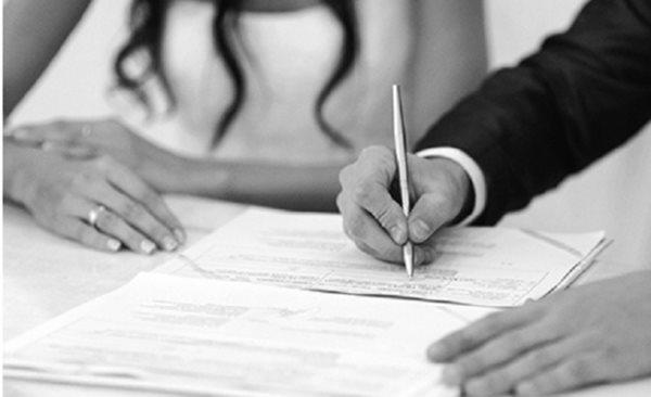 thủ tục ly hôn 2019
