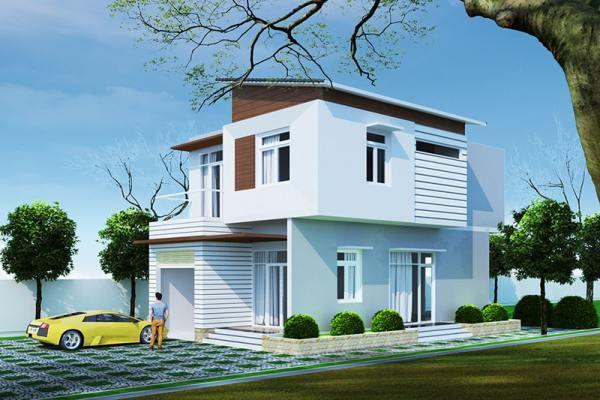 Mẫu hợp đồng thi công xây dựng nhà ở năm 2019