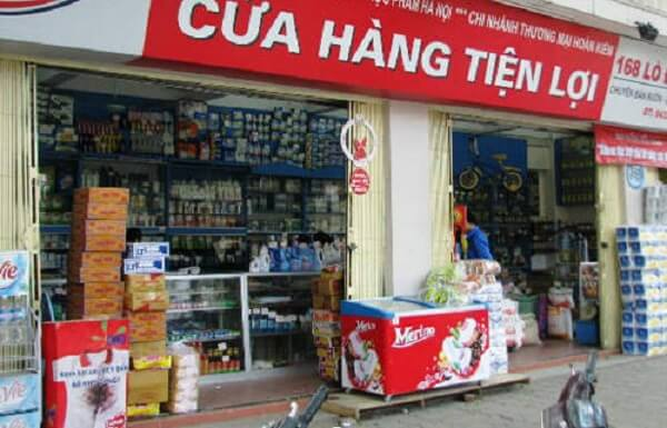 mở cửa hàng tạp hóa có cần đăng ký kinh doanh