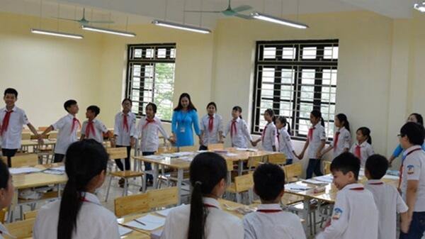 bồi dưỡng chương trình giáo dục phổ thông mới