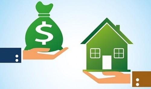 Cách không phải nộp thuế TNCN khi mua bán nhà đất