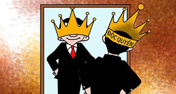 20 ngành nghề Nhà nước độc quyền kinh doanh