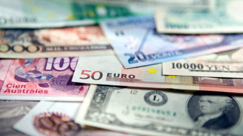 nhà đầu tư nước ngoài sử dụng ngoại hối