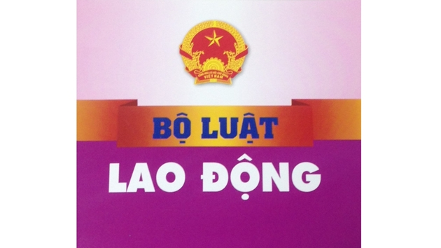 Image result for luật lao động 2019
