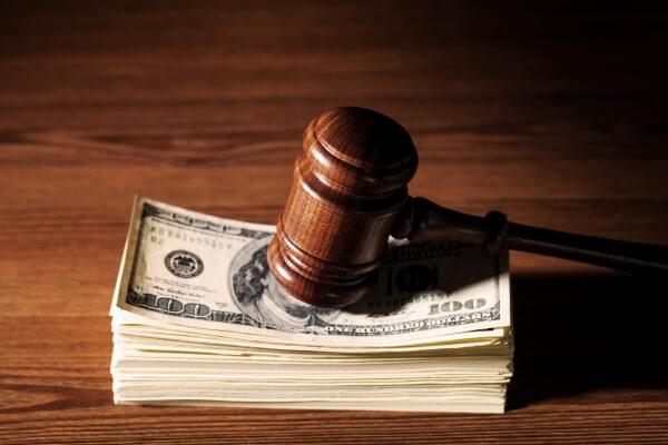 Phần mềm quản lý thu, nộp tạm ứng án phí