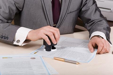 thẩm định điều kiện hành nghề công chứng
