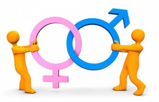 công tác bình đẳng giới