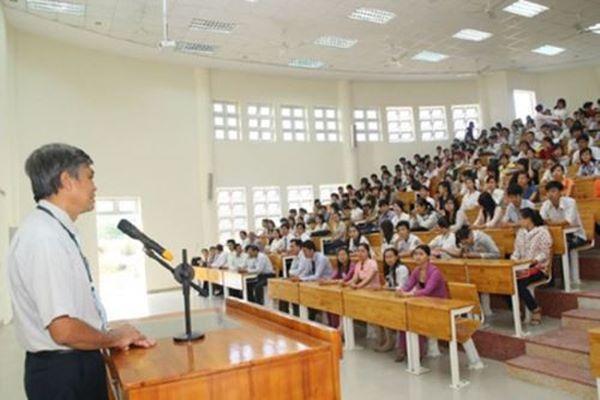 dự thảo Luật Giáo dục sửa đổi